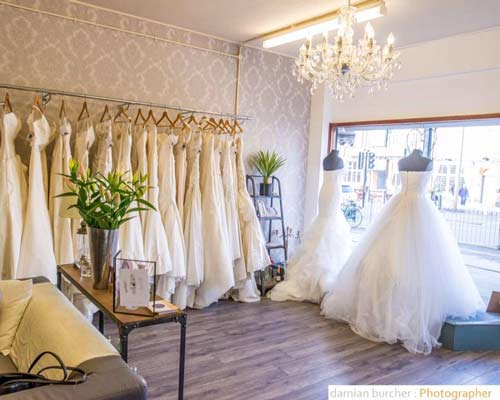 Bridal Reloved, Street