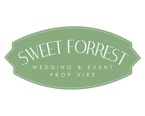 Sweet Forrest
